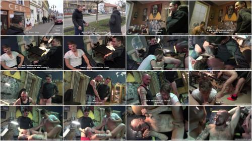 CzechGayCouples  Czech Homo Couples Part STRAIGHT
