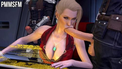 Tifa Lockhart Is Insatiable - part 3