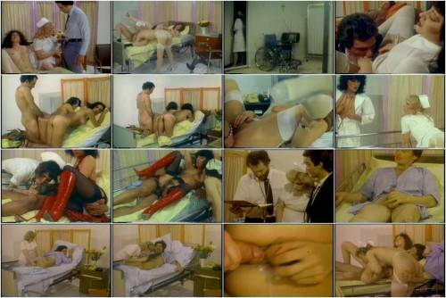 Nasty Nurses (1979)