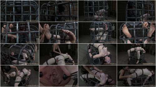 Cage Tales - Hazel Hypnotic, Nyssa Nevers