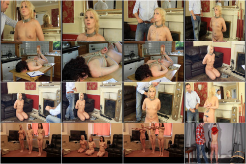 The Best Gold Bdsm Bitchslapped Collection part 6