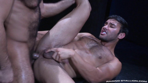 It will be hot part 1 [2010,Gays,RagingStallion,Tattoos,Hairy,Oral/Anal Sex]