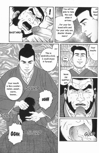 Hard bdsm with japanese [2019,Porn Comics]