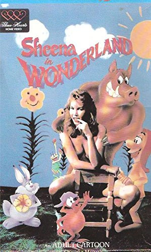 Sheena In Wonderland (1987)