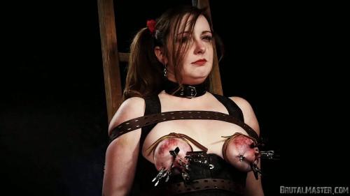 The Top Bdsm Porn Brutalmaster part 1 [BDSM,Torture,Corporal Punishment,Sadism ]