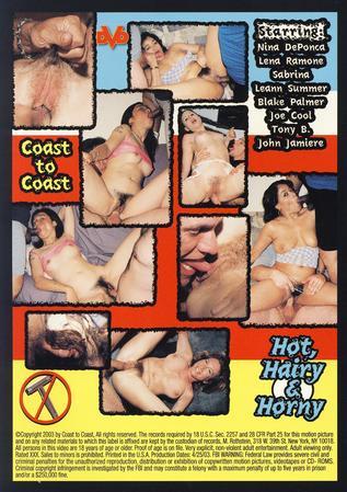 Hot, Hairy & Horny (2003)