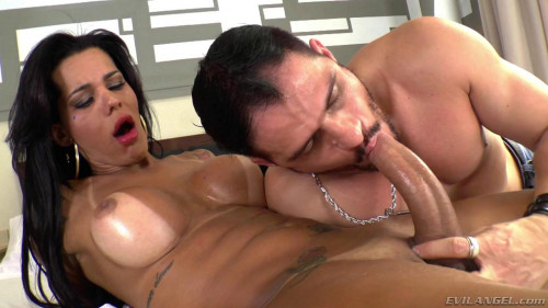 She-Male Idol: The  Auditions Vol.5 [2015,Transsexual,Scene 1. Chelsea Marie,Anal,Fetish,Solo]