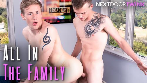 NDT - All In The Family (Scott Finn, Luke Reed) 1080p