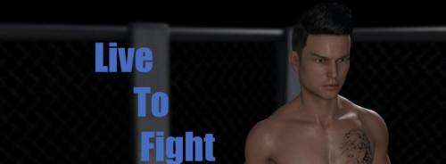 Live To Fight vol 1 [Big Ass,ADV,3DCG]