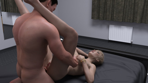 Defending Lydia Collier Version 0.11.2 [2021,All Sex,Masturbation,Male Protagonist]