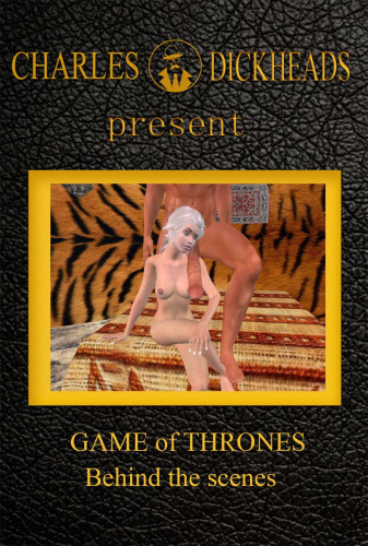 The game of thrones [2021,3D Animation,Sex]