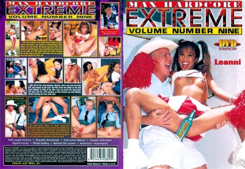 Max Extreme Part 09 – MaxHardcore