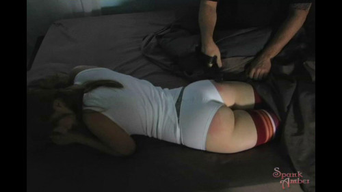 Hot Magnificent Vip Nice Excelent Hot Collection Of Amber Spank. Part 3. [2020,BDSM]