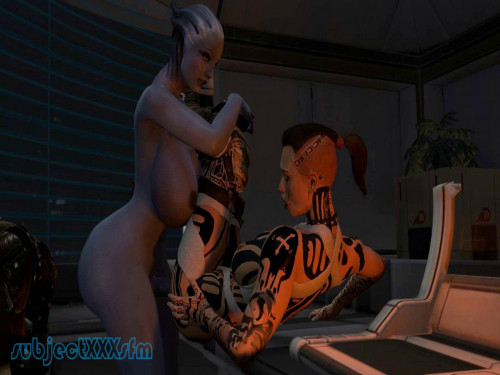 Liara's Office