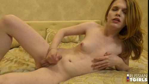 Russian-TGirls Videos Part 1 [Transsexual]