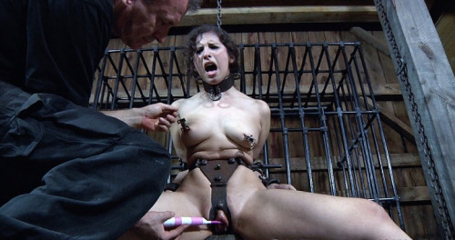 Worthless Cunt Part 2-Marina