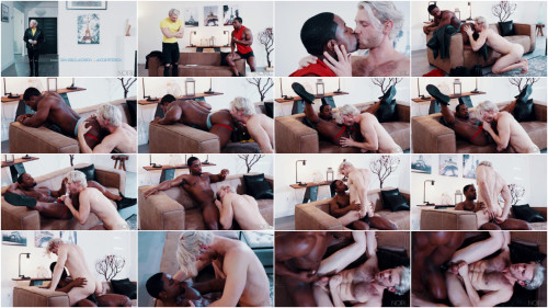 Casting Couch (DeAngelo Jackson & Jacob Peterson)