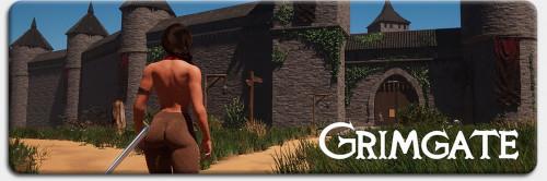 Grimgate