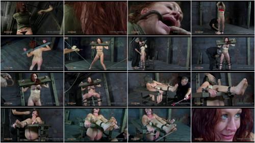 InfernalRestraints - Catherine De Sade - Channeling The Marquis De Sade