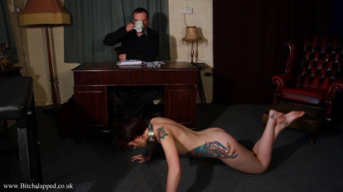 Perfect New Beautifull Nice Magic Collection Bitch Slapped. Part 3. [2019,BDSM]
