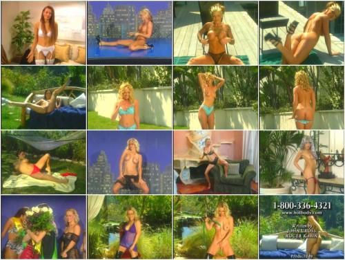 Hot Body - The Underwear Must Go!