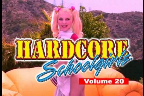Hardcore Schoolgirls – Vol.20