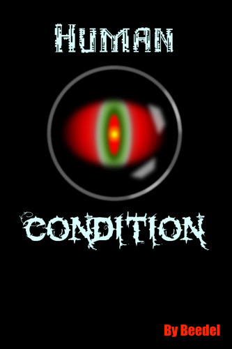 Human Condition [sci-fi,cunnilingus,masturbation]