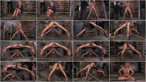 Hardtied Extreme Rope Bondage video 60