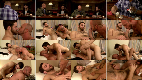 Icon Male - Matt Stevens, Tommy Defendi - 1080p