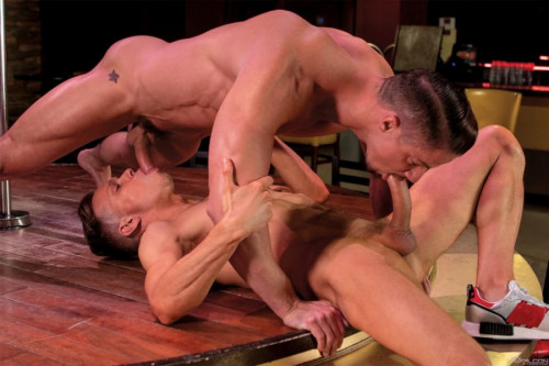FS - Skyy Knox & Ethan Chase - Love and Lust in Montreal