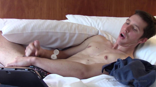 Boys Australian part 1 [2014,Gay Solo,AllAustralianBoys,Solo,Twink,Cumshot]