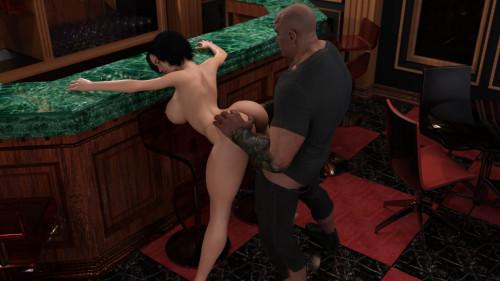 Shade Version 1.02 [2020,Big Ass,All sex,Erotic Adventure]