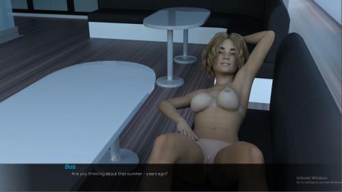 My Best Friend's Daughter [animated,3D Porn Comic,corruption]