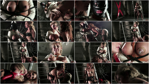 Shes In Charge - Vol. 2 - Kleio Valentien and Savannah Fox - Full HD 1080p