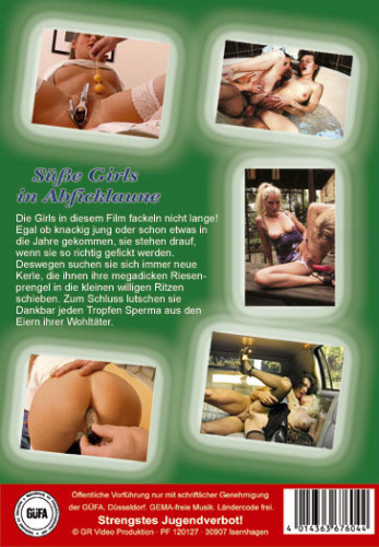 Suse girls in abficklaune