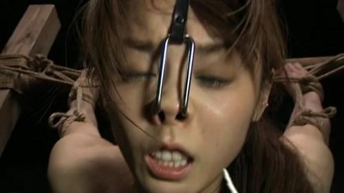 Torment Haul II Itsuki Karin