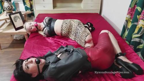 Nyxons Bondage Files Magic Hot Mega Sweet The Best Collection. Part 3. [2020,BDSM]