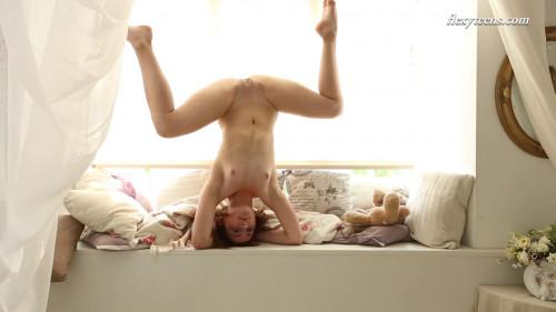 FlexyTeens Nude gymnasts Videos Part 1 [Unusual,Agata Berezka]