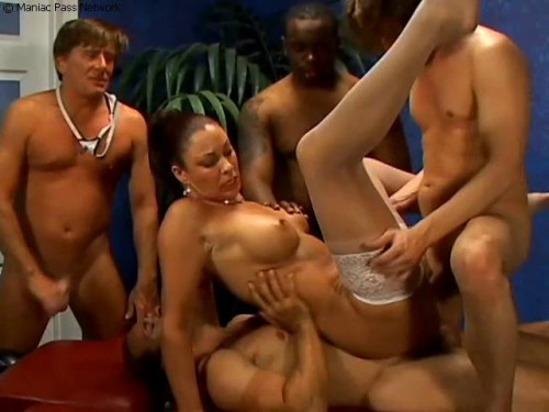 Milf Porn Video Set !!! [Full-length films]