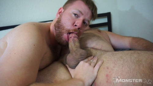 MC - Cubby Cuck - Benjamin Grey, Dan Fallus, Hunter Scott