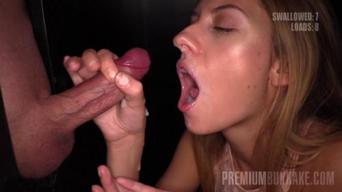 Rebecca Volpetti [2018,Oral,Cumshots,Facial,Sperm]
