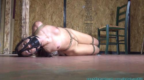 He Hogcuffs, Toe Cuffs, Strips, Elbow Cuffs Video