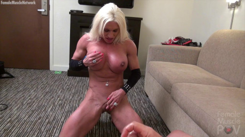 Porn Most Popular Female Muscle Collection part 4 [2020,Female Muscle,Bodybuilding,Handjob,Female Muscle]