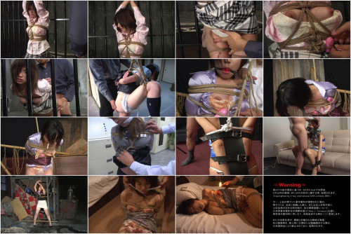 Good Super Beautifull Collection Japanese Bondage. Part 3.