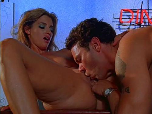 Hard Tails [Retro,Vivid,Bobbi Barrington,Couples,All Sex,Threesomes]