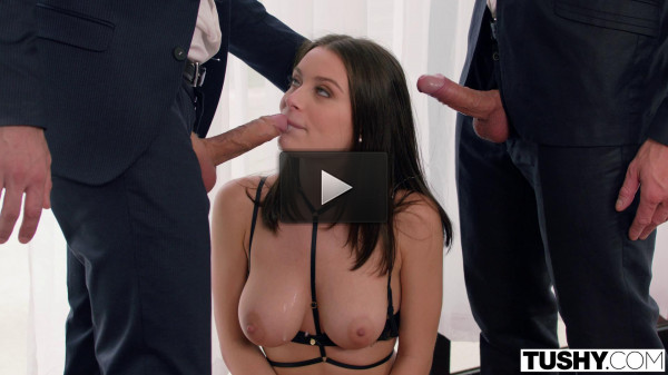 Lana Rhoades — Lana Chapter Five (2017)