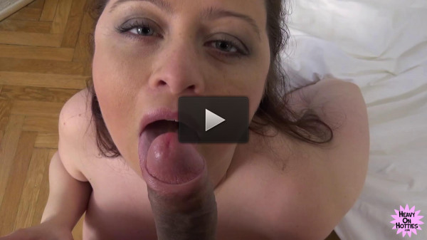 Sirale Pregnant (Heavy On Hotties com)