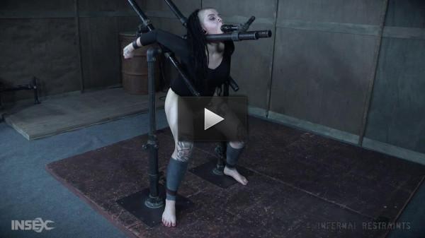 Modified Torture (bdsm, fun, video).
