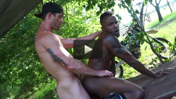 MXXX The Hardest Ride — Pheonix Fellington and Ryan Rose