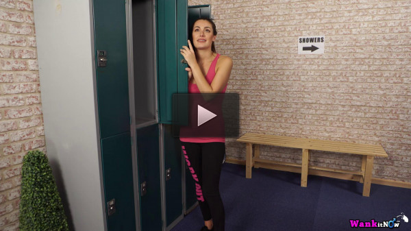 Laura Frisky Workout FHD